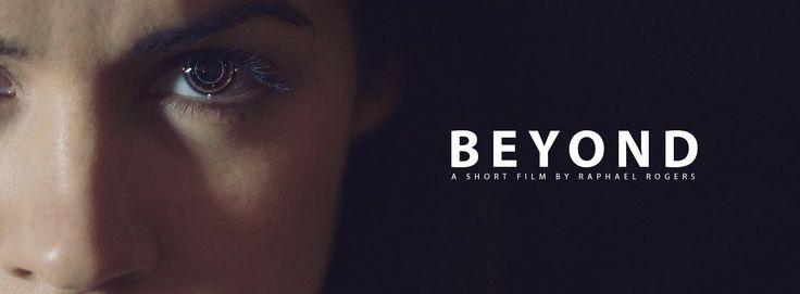 Beautiful Sci-Fi Short: BEYOND [Video]
