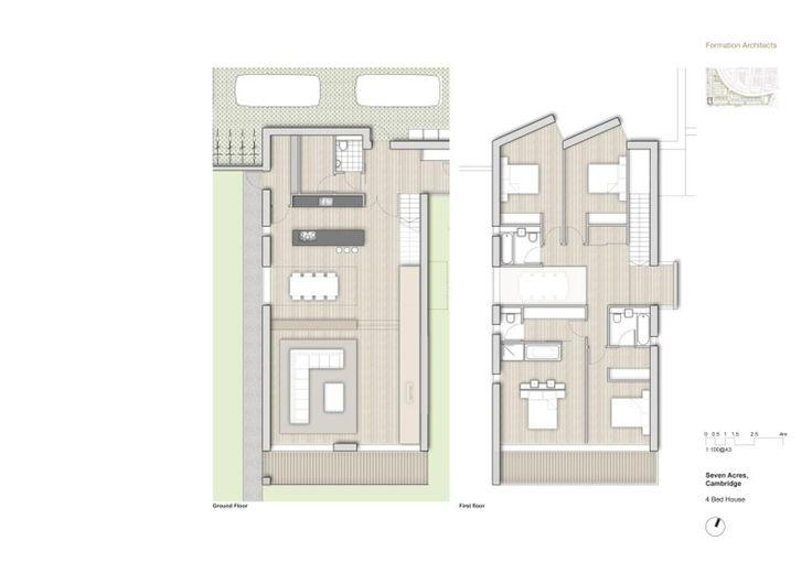 Seven Acres Cambridge © Formation Architects