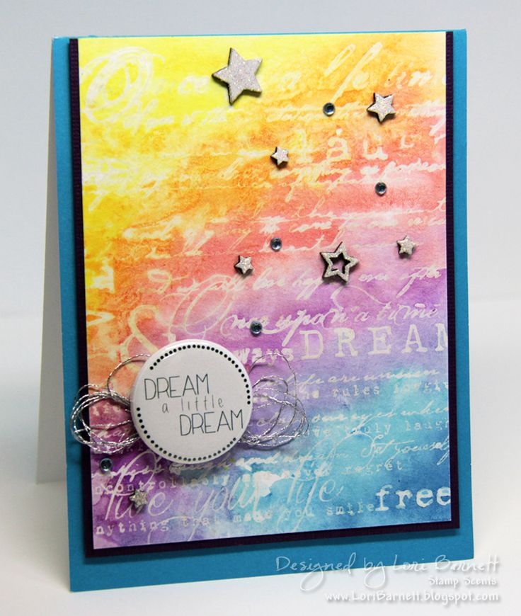 Designed by Lori Barnett. Stamps from Crafter's Companion Stamp-It Australia Dreamer - Once in a Lifetime set.  Chipboard and Flair from UmWowStudio.