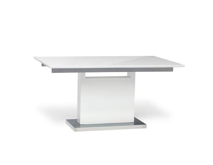 Structube - Dining room : Tables : Delgado (White)