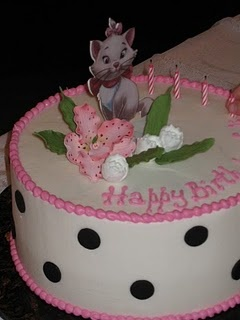 Aristocat's Birthday