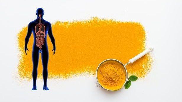 Co se stane vašemu tělu, když budete denně konzumovat jednu lžičku kurkumy?