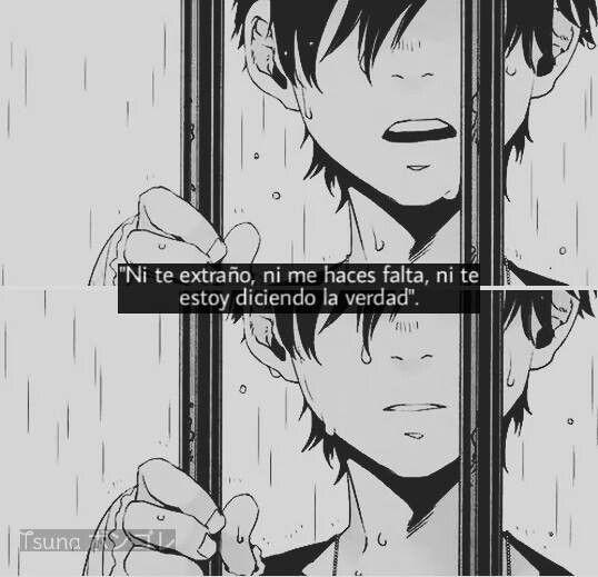 Frases anime