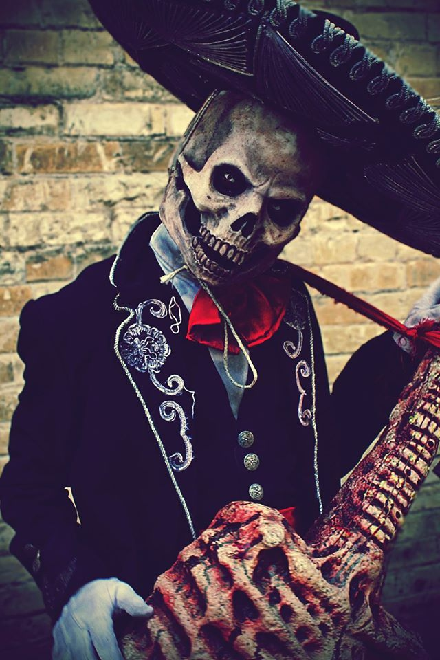 150 best killer costumes images on pinterest carnivals for 13th floor haunted house san antonio