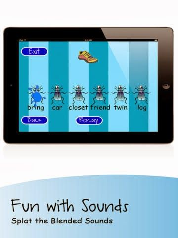 40 best ipad lesson ideas images on pinterest educational smart apps for special needs good free app of the day phonics awareness fandeluxe Choice Image