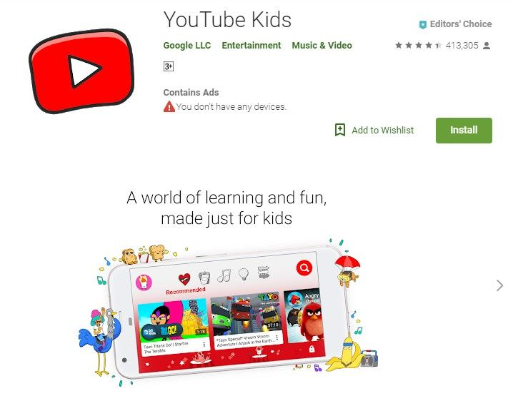How To Use Parental Controls In Android Parental Control Parenting Youtube Kids