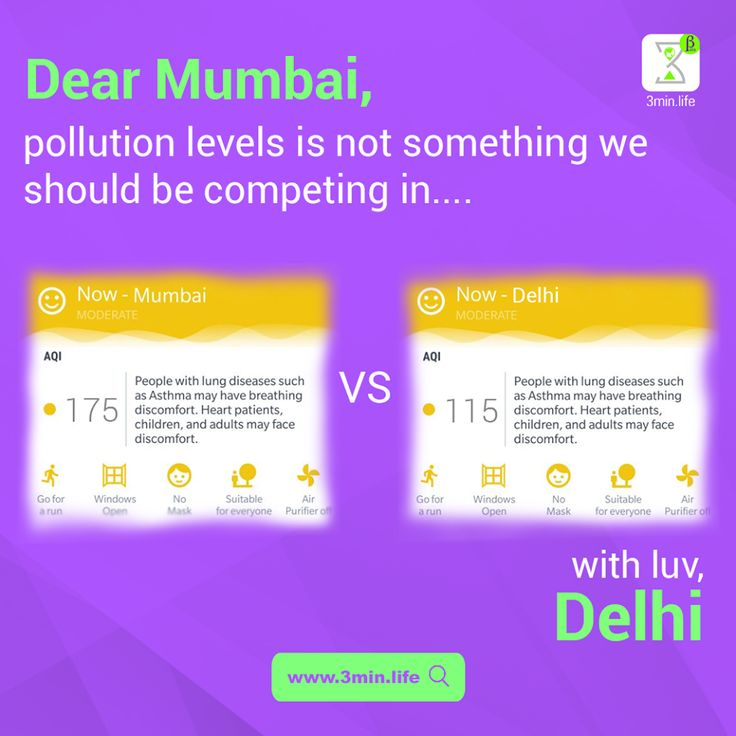 Since time immemorial, the debate concerning which is a better city, Mumbai or Delhi has been raging on... a better place to hangout, work culture, dresses and what not but has Mumbai taken the competition too next level this time? Here is a quick advice #Delhi has for #Mumbai..