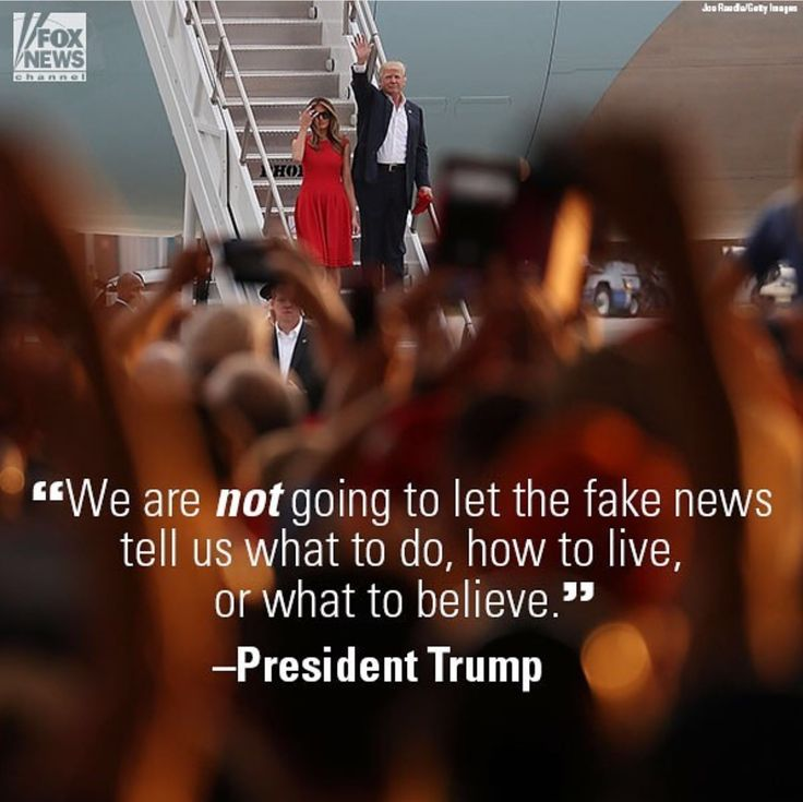 President Trump this is why you were elected, to drain the swamp and call out the Fake News Media. American's are tired of it!