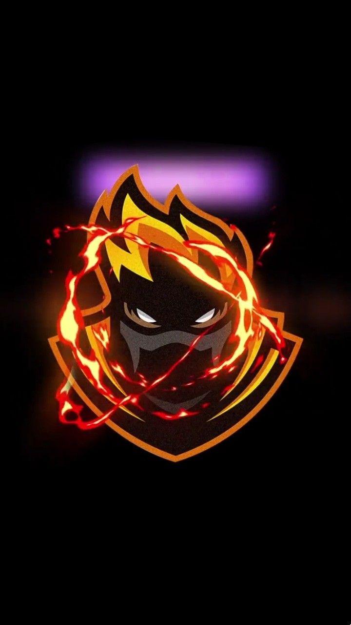 Black444 Free Fire Em 2020 Logotipo Do Jogo Tatuagens Do Coringa Arte Com Desenhos Animados