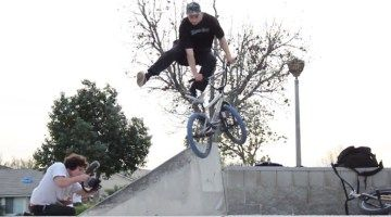 Alec Siemon's new Sunday Bikes video = AMAZING.  Watch: http://bmxunion.com/daily/alec-siemon-for-sunday-bikes/  #BMX #bike #bicycle #style #video