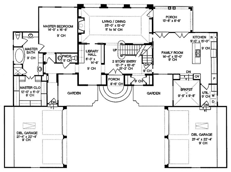 Brilliant Floor Plans For Mansions On Floor With 3115
