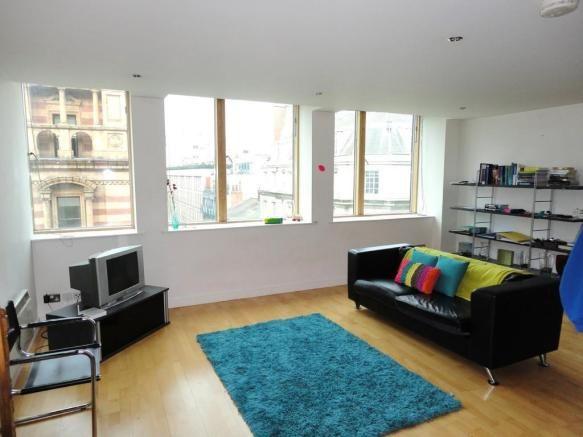 Park House Apartments, 11 Park Row | Leeds apartment ...
