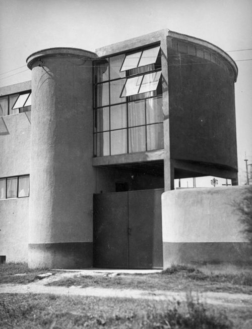 1000 images about arquitectos mexicanos on pinterest - Casa del pintor ...