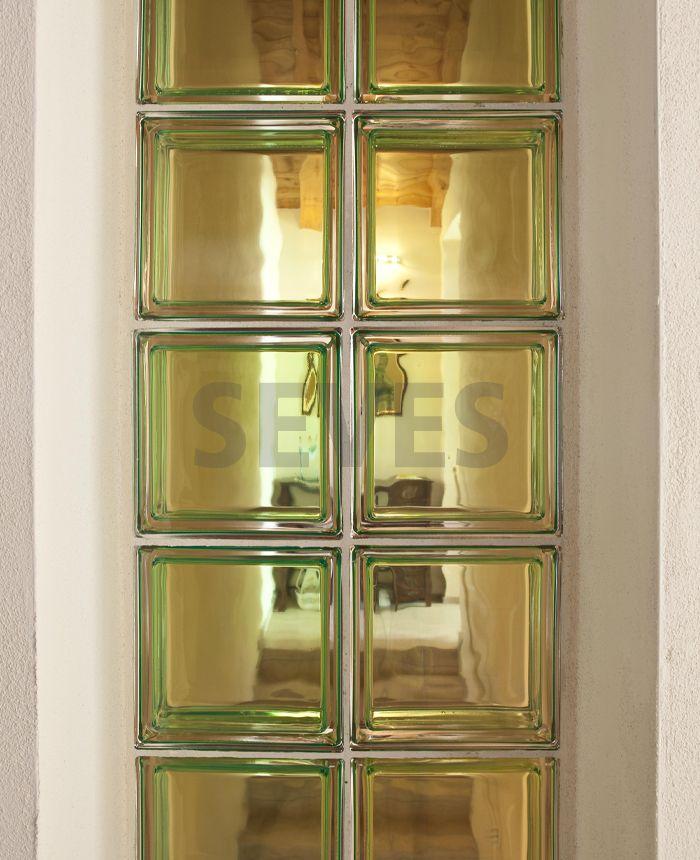 decorazioni01 | Interiors | Gallery Gallery | Seves glassblock
