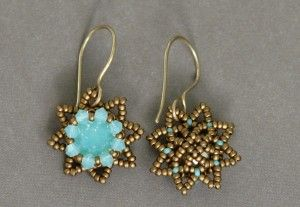 Jewelry Making Tutorial: 3 Easy Star-Inspired Beaded Jewelry Patterns