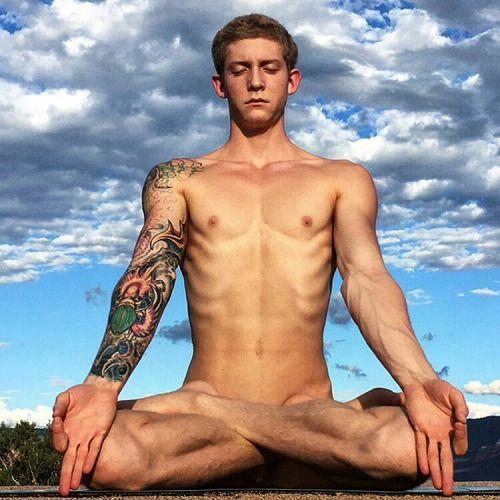 from Hendrix meditation gay