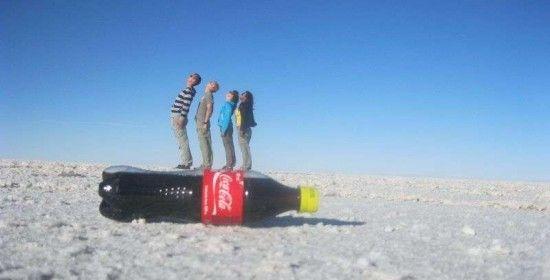Vom Titicaca-See über den Amazonas in Bolivien nach Chile in die Atacama-Wüste