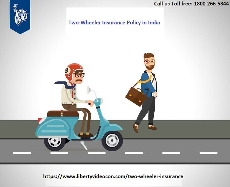 What are the Benefits of Insuring Your Two-wheeler?  With the expanded utilization of bikes, essentially on account of the usability of the vehicle, there is a surge in the interest for bike protection strategies. To Buy a bike insurance policy Call us Toll free: 1800-266-5844 or