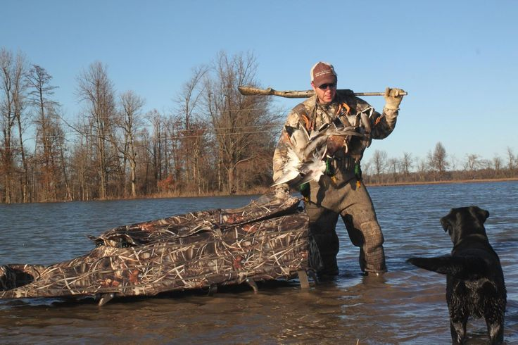 Momarsh At X Invisilay Layout Blind In Max 5 Waterfowl