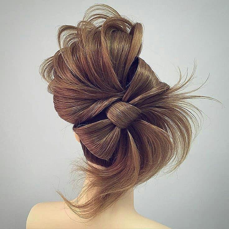 Te Peinaste Hoy Pedi Tu Turno Sorprende A Todos Seguimos Ofreciendote Productos Apro Disenos De Pelo Largo Arte Del Cabello Concurso De Peinados