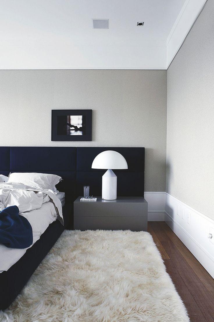 Home • Interior • Bedroom