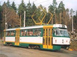 Liberec Trams