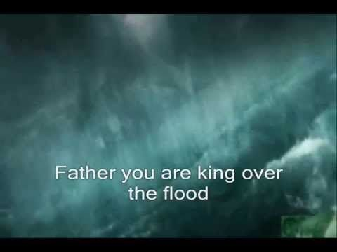 """""""Still"""" by Hillsong   """"Hide me now Under your wings Cover me Within your mighty hand  When the oceans rise and thunders roar I will soar with you above the storm Father You are King over the flood I will be still and know You are God.  Find rest my soul In Christ alone Know His power In quietness and trust."""""""
