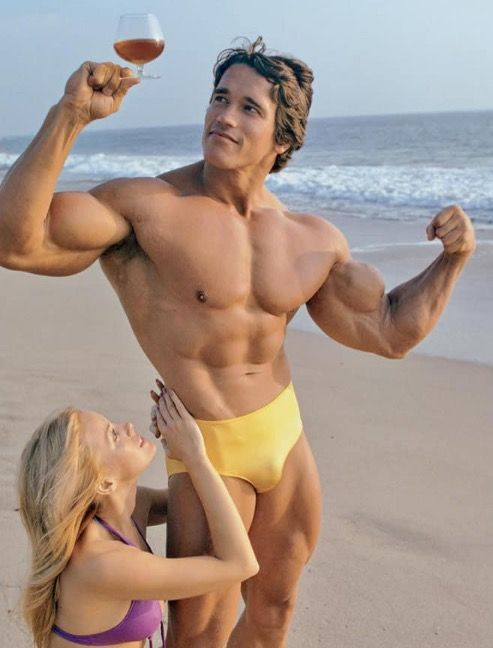 You'll Be Amazed When You See What Arnold Schwarzenegger's Grown Kids Look Like Now! | 22 Words