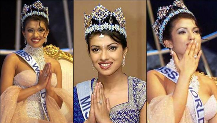 These Answers will Make you Realize why Priyanka Chopra Won Miss World 2000!  #PriyankaChopra #MissWorld  #Quantico #Bollywood #News #Hollywood #Gossips #Video #Movie #ComingTrailer #Trailer