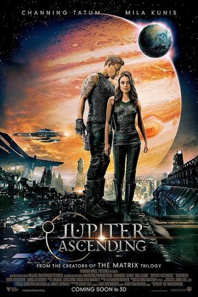 Watch Jupiter Ascending (2015) Full Movies (HD quality ) Streaming