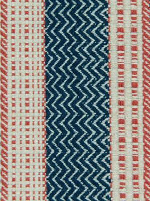 Spring textiles for guest rocking chair - Robert Allen full range cayenne