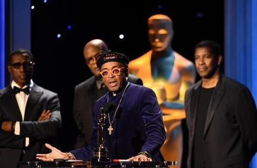 Spike Lee and Jada Pinkett Smith Will Boycott Oscars Over Lack of Diversity Among Nominees