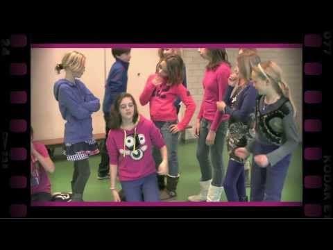 Beelden maken (dramaoefening bij lesmethode DramaOnline) - YouTube