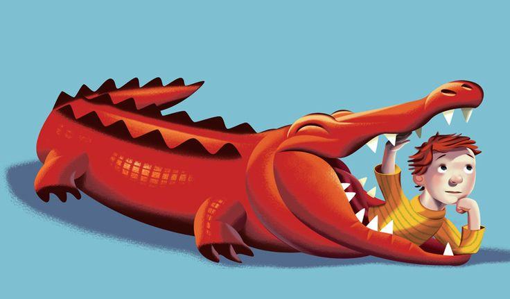 http://www.nigelbuchanan.com/work/Croc.jpg