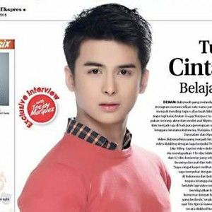 Teejay Marquez, instant sikat sa Indonesia http://www.pinoyparazzi.com/teejay-marquez-instant-sikat-sa-indonesia/