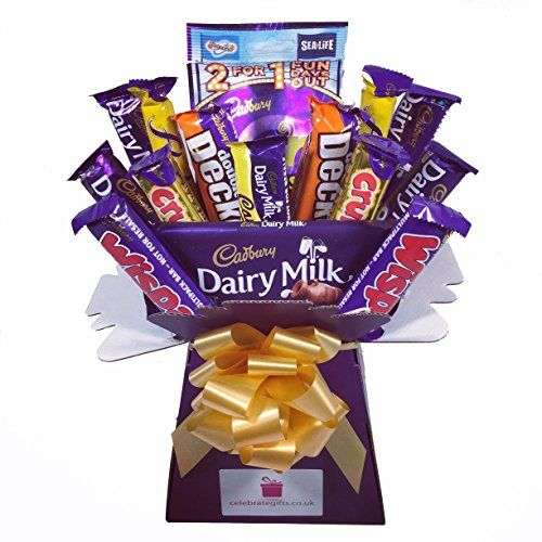 chocolate hampers gift baskets