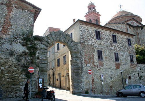 Castiglione del Lago , Perugia Umbria Italy