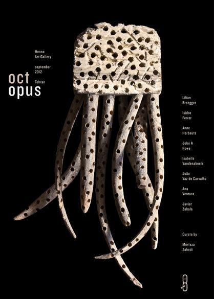 octopus : Isidro Ferrer