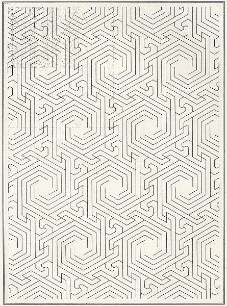 Pattern in Islamic Art - BOU 101