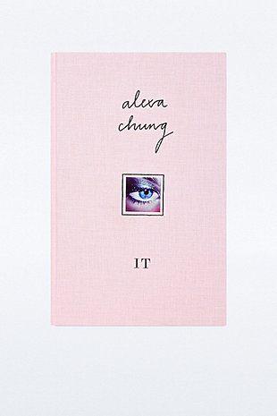 Alexa Chung: It Book
