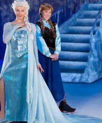 Κερδίστε Διπλές Προσκλήσεις για το Disney on Ice : gia-mamades.gr