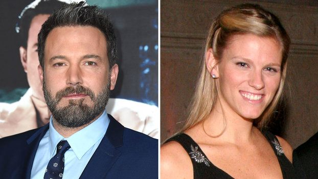 Ben Affleck Is Dating Someone Newand She's an SNL Producer