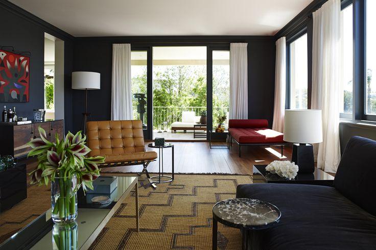 Sarah Davison: Interior Design