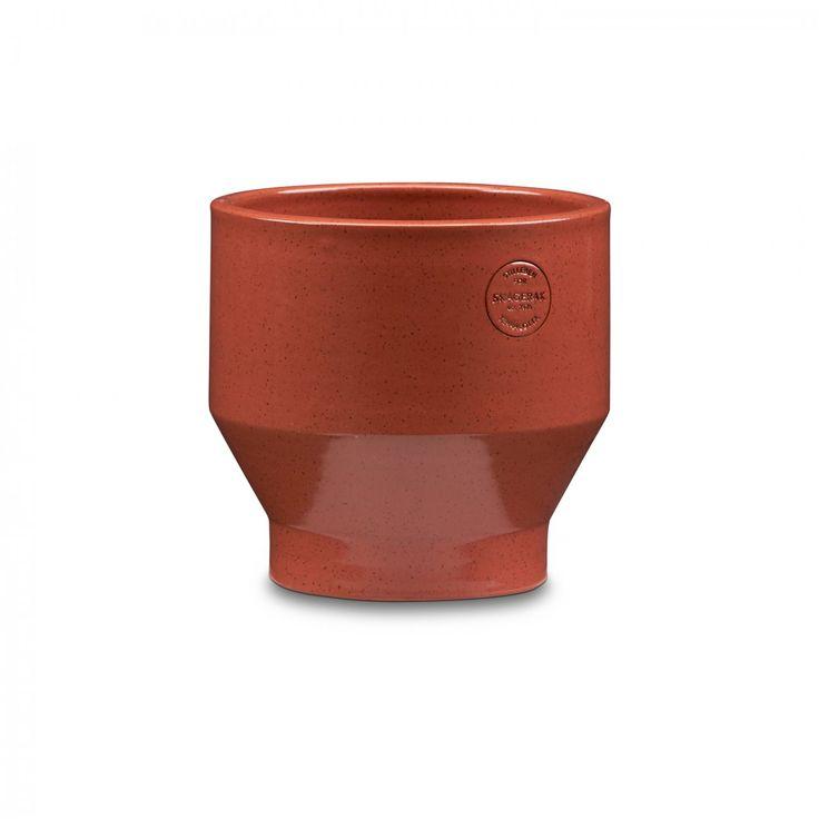 Edge Pot inomhuskruka, designad av Stilleben för Skagerak
