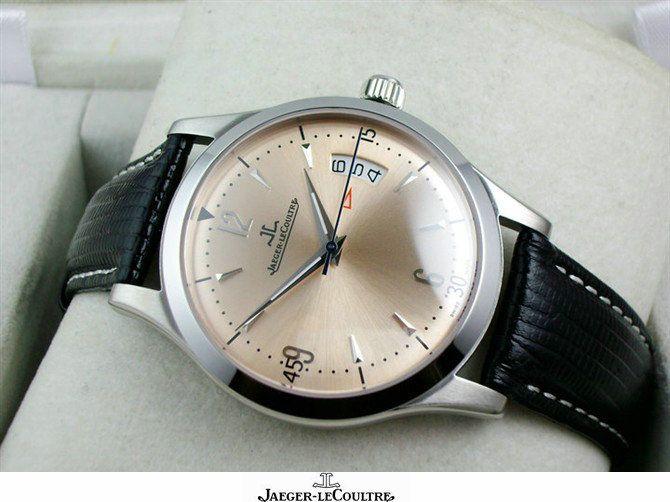 Jaeger LeCoultre Watches Replica Price $179 Replica Jaeger-LeCoultre Watch New 2013 http://www.watcheswithswissmovement.com/replica-jaegerlecoultre-watch-new-2013-p-4522.html