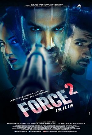 Force 2 full movie download free with high quality audio / video formats In your PC, Laptop, Android and other device without any registr...