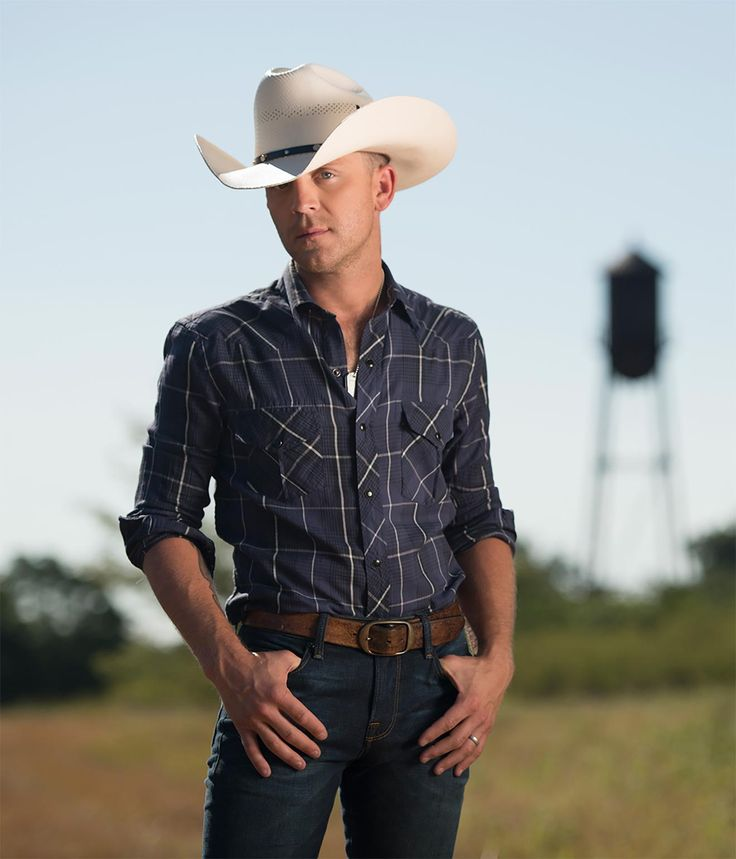 Chillin' with Justin Moore