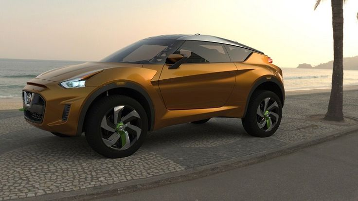2016 Nissan Juke Redesign, Specs and Review - http://www.autocarkr.com/2016-nissan-juke-redesign-specs-and-review/