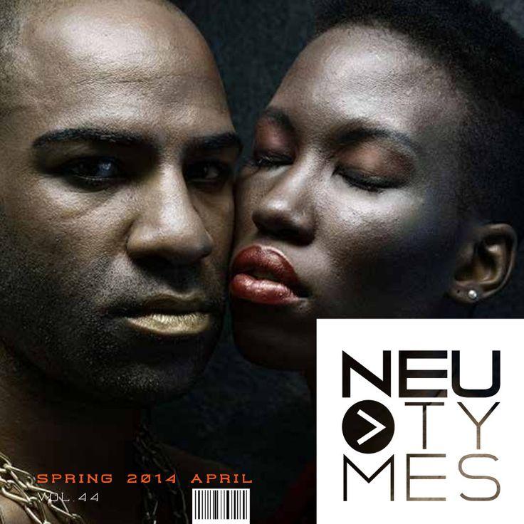NEu Tymes Vol.44 — NEu Tymes