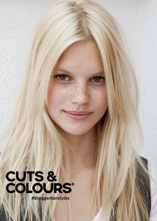 Lang en gezond blond haar | Haargoals | Bij Cuts & Colours geven we jou een deskundig advies hoe jij jouw blonde haar het beste kunt verzorgen voor een gezonde en natuurlijke uitstraling.